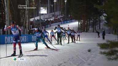 Zdf Sportextra - Wintersport Am 25. März Im Zdf-livestream