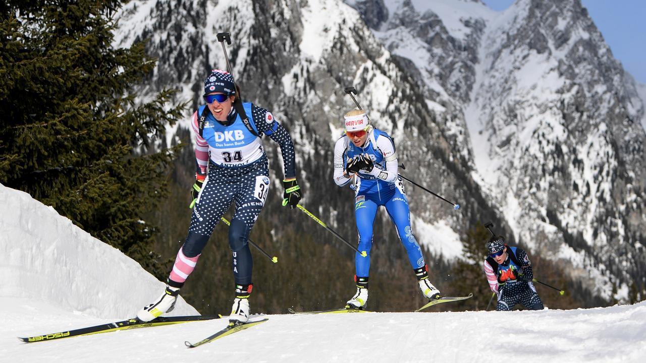 Zdf Biathlon