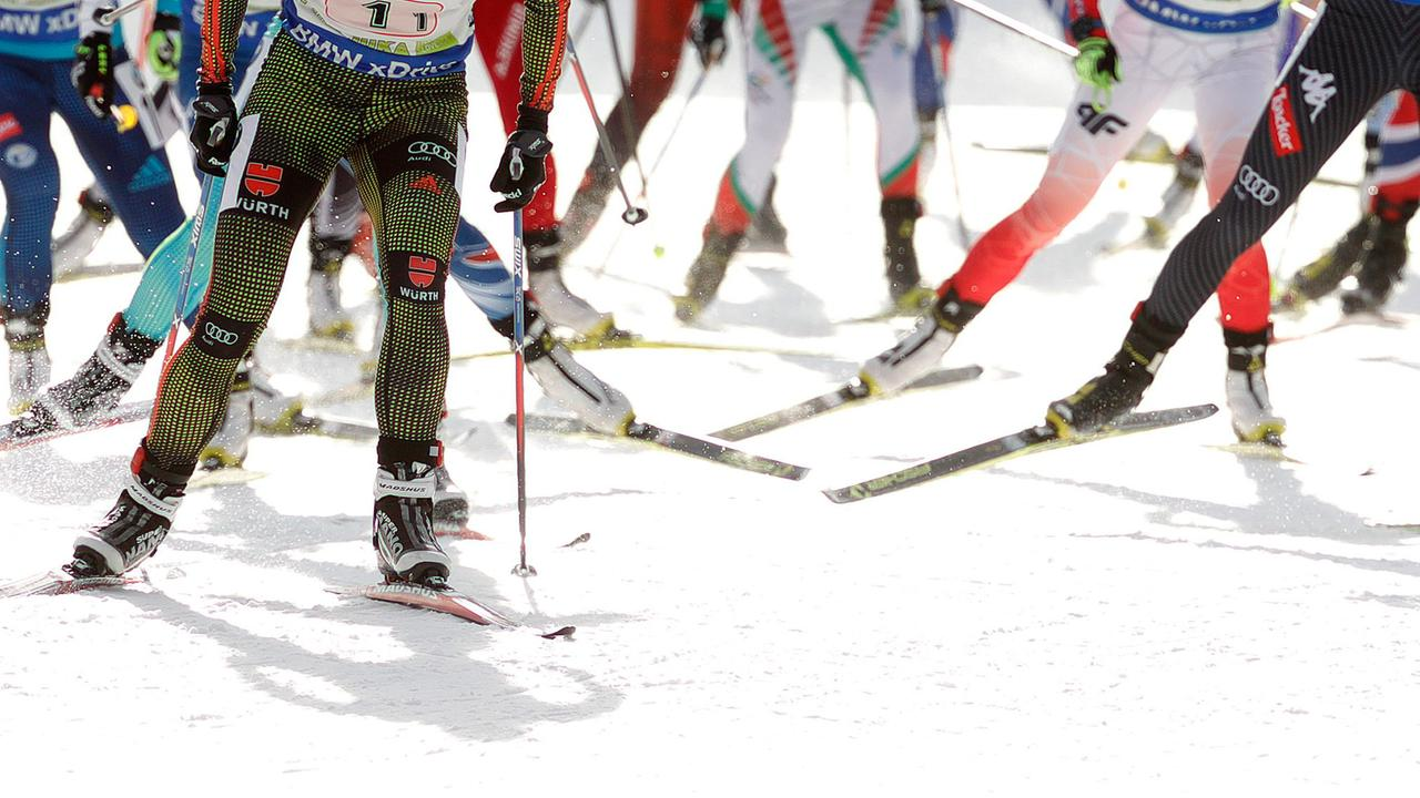 biathlon damen heute live