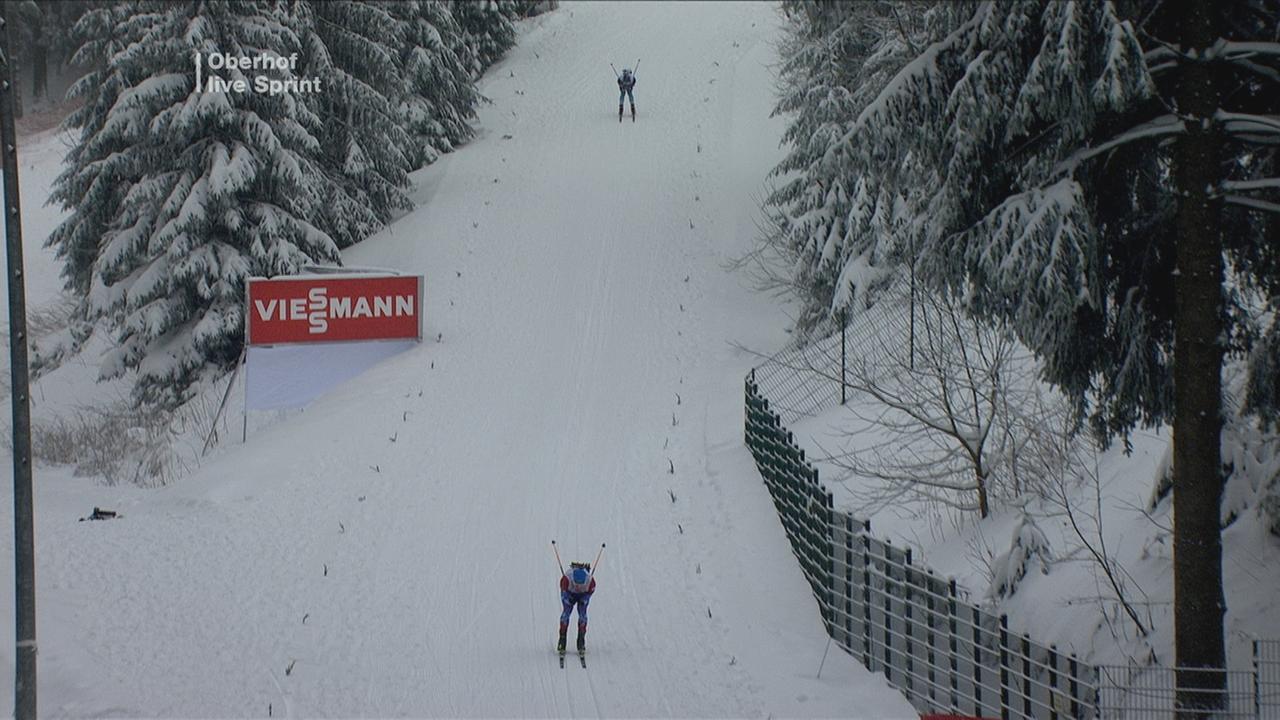 Zdf Wintersport Heute