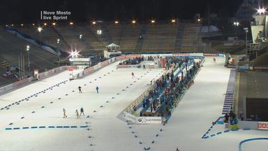 Zdf Sportextra - Biathlon: Frauen-sprint Am 5. März Im Livestream