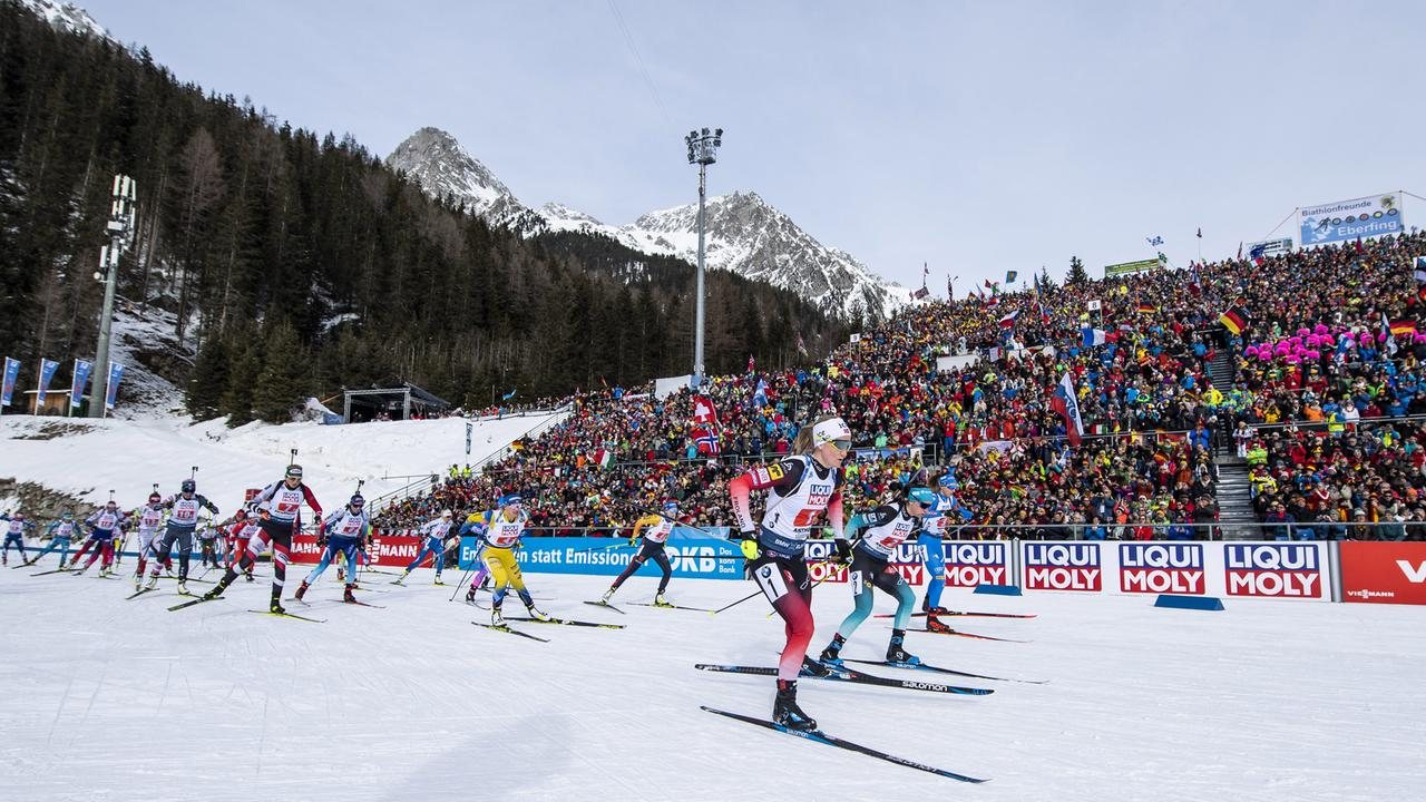 biathlon heute zdf live
