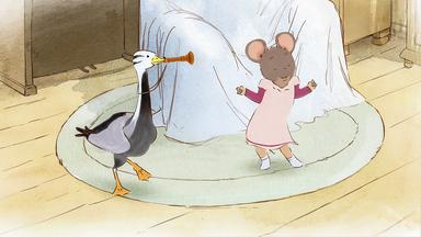Ernest & Celestine - Ernest Und Celestine: Bibi, Die Wildgans