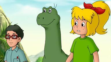 Bibi Blocksberg - Bibi Blocksberg: Bibi Und Das Dino-ei