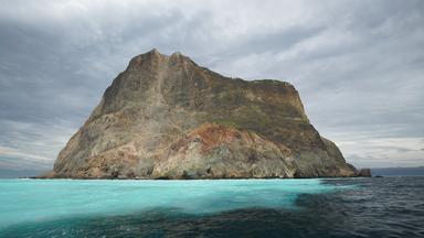 Zdfinfo - Big Pacific: Der Gewaltsame Ozean (1/4)