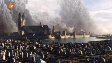 Das Massaker von Magdeburg
