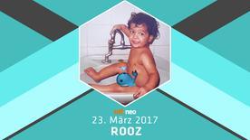 Rooz zu Gast im NEO MAGAZIN ROYALE mit Jan Böhmermann