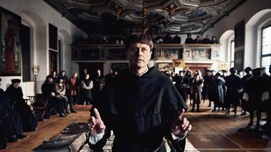 Dokumentation - Das Luther-tribunal