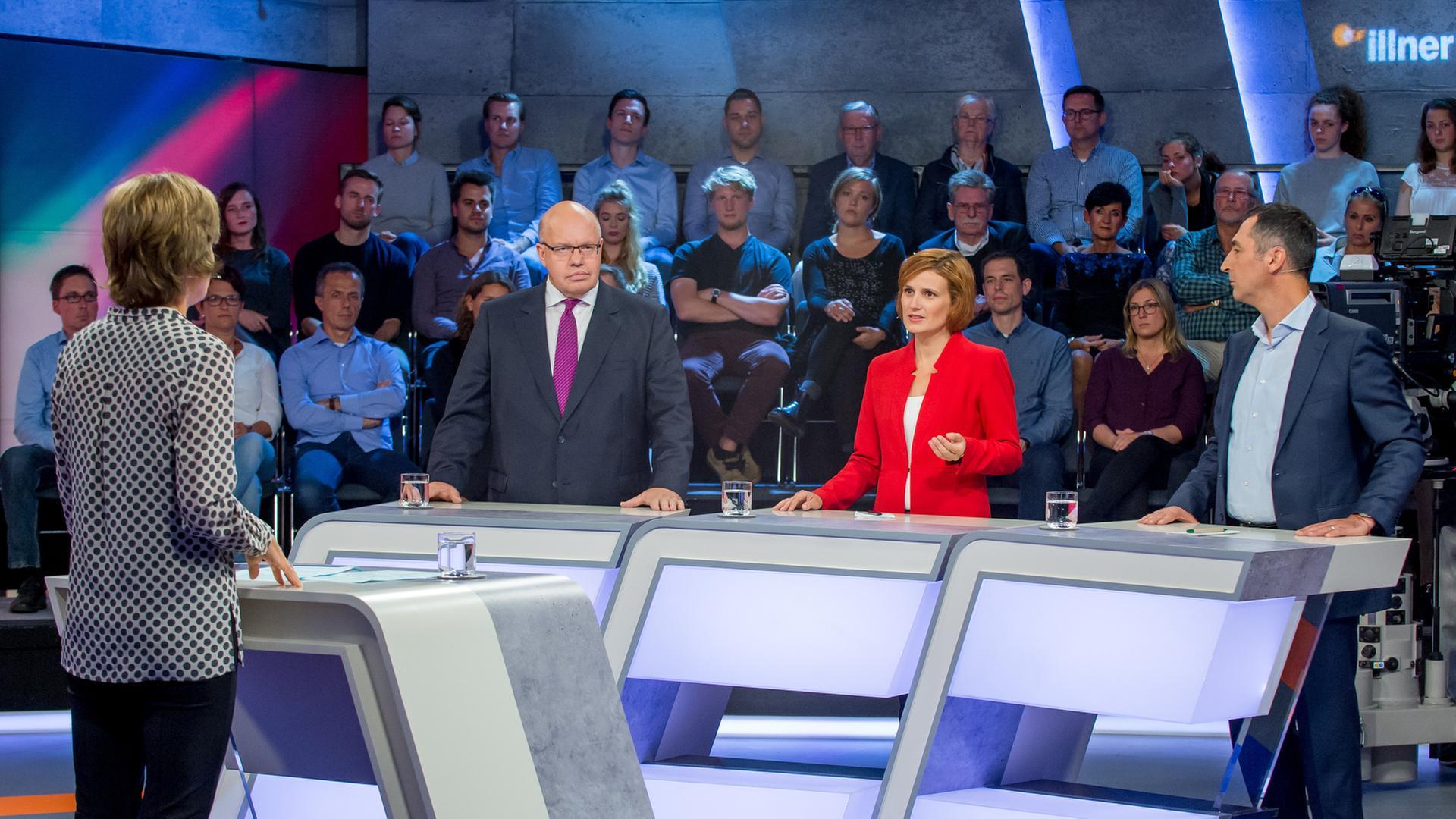 September 2017 ZDFmediathek