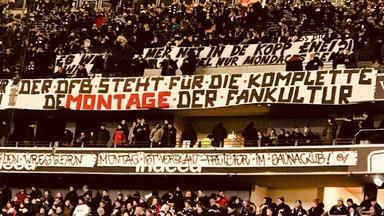 Zdfzoom - Zdfzoom: Kick & Cash - Macht Geld Den Fußball Kaputt?