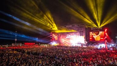 Musik Und Theater - Rock Am Ring 2019