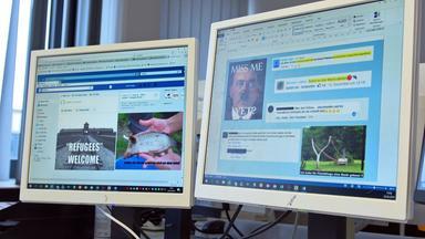 Zdfzoom - Mächtige Täter, Hilflose Opfer? - Was Tun Bei Hetze Im Netz