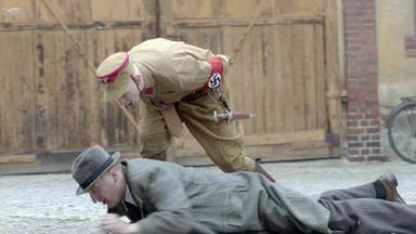 Zdf History - Verwüstet, Zerstört, Entrechtet: Das Novemberpogrom 1938