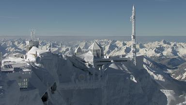 Terra X Dokumentationen Und Kurzclips - Deutschland Von Oben - Ein Wintermärchen