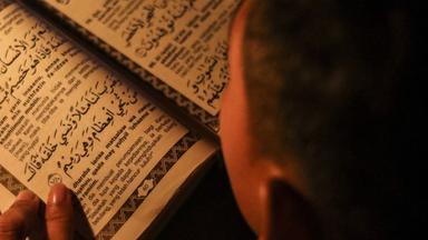 Forum Am Freitag - Koran Lesen Und Verstehen
