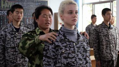 Zdfinfo - So Tickt China: Anpassen Oder Versagen