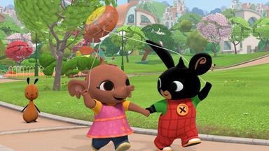 Bing: Ein Kleiner Hase Entdeckt Die Welt - Bing: Ballon-entchen