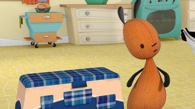 Bing: Ein Kleiner Hase Entdeckt Die Welt - Bing: Das Picknick