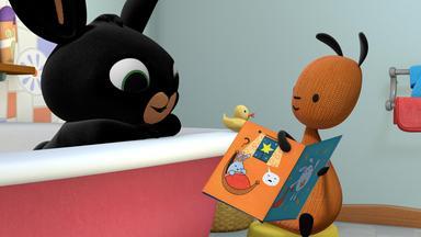 Bing: Ein Kleiner Hase Entdeckt Die Welt - Bing: Die Gutenachtgeschichte