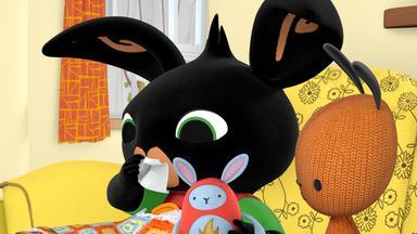Bing: Ein Kleiner Hase Entdeckt Die Welt - Bing: Hatschi!
