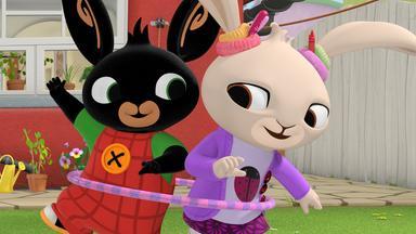 Bing: Ein Kleiner Hase Entdeckt Die Welt - Bing: Hula-hoop