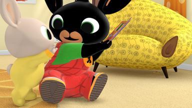 Bing: Ein Kleiner Hase Entdeckt Die Welt - Bing: Mit Charlie Spielen