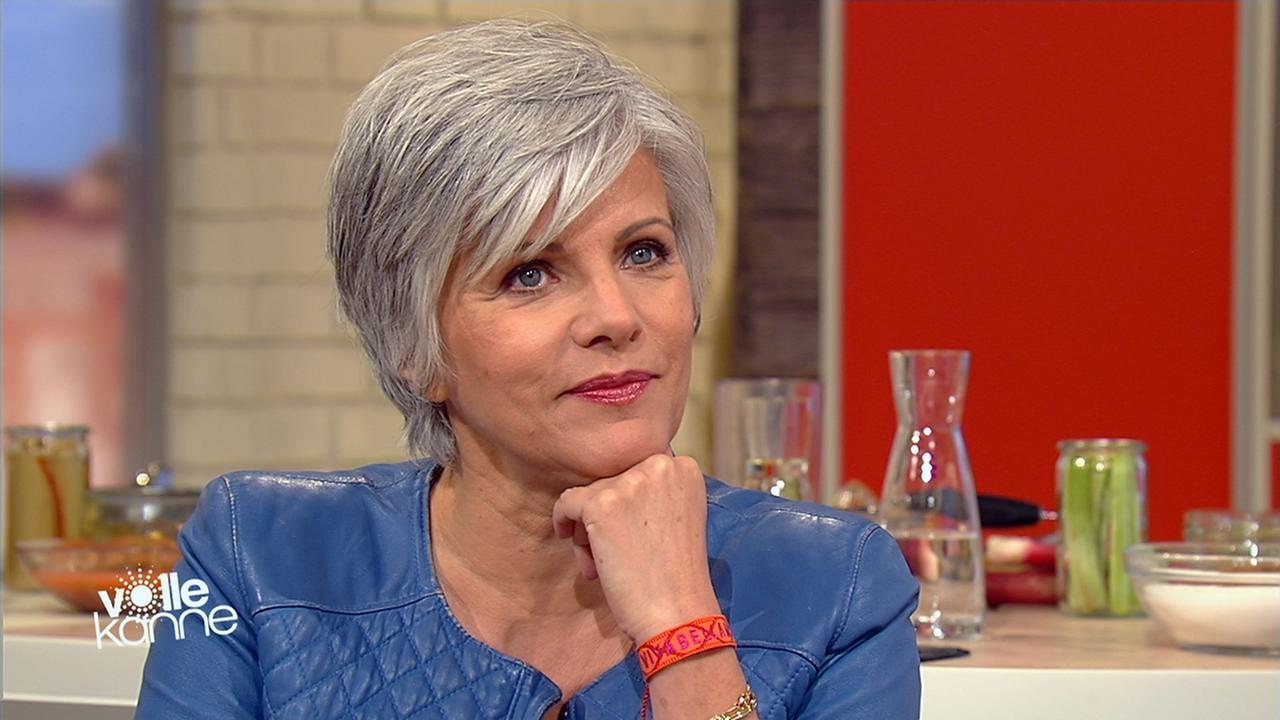 Birgit Schrowange 2021