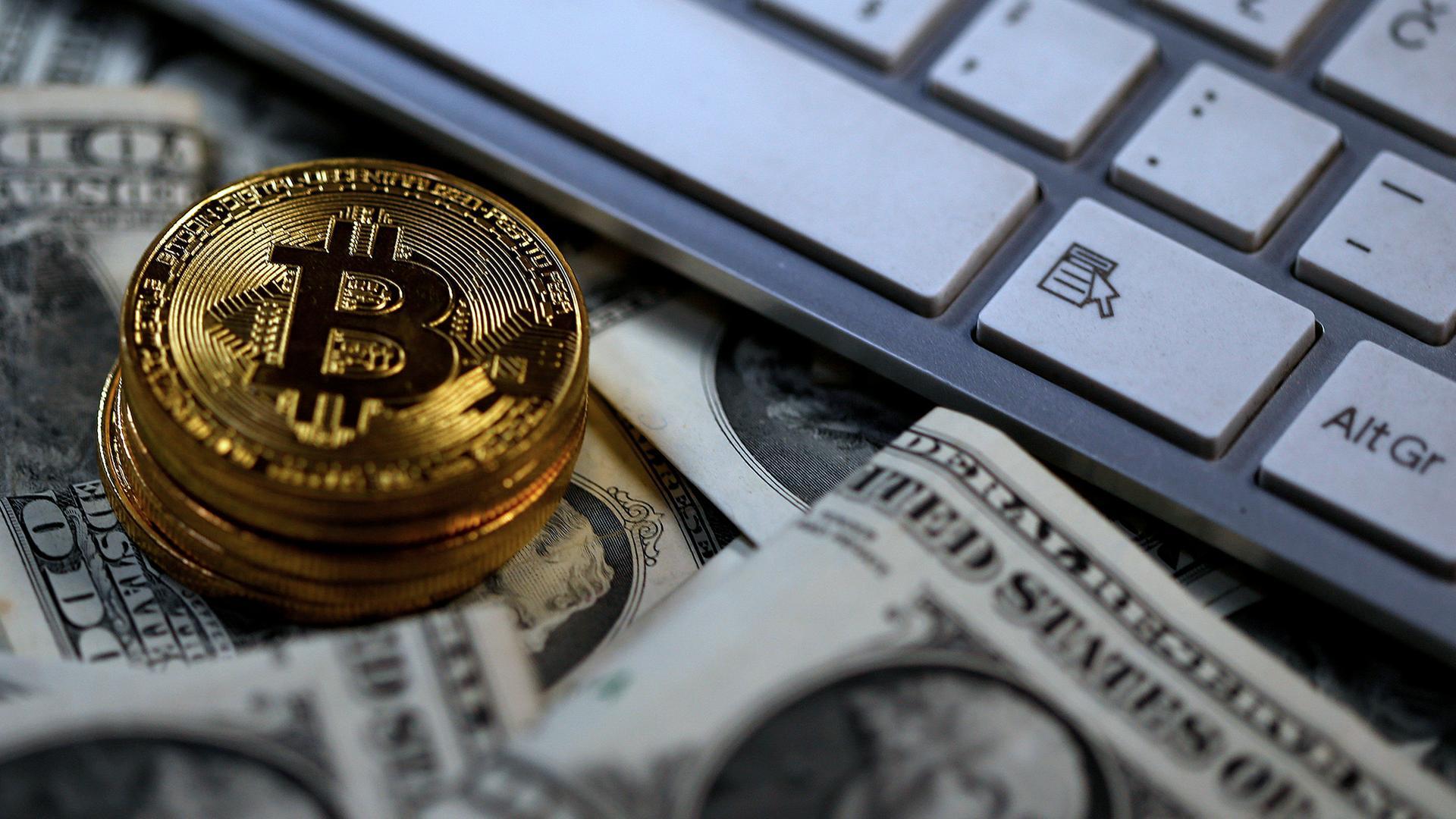 Internet Währung Bitcoins Zwischen Hype Und Crash Zdfmediathek