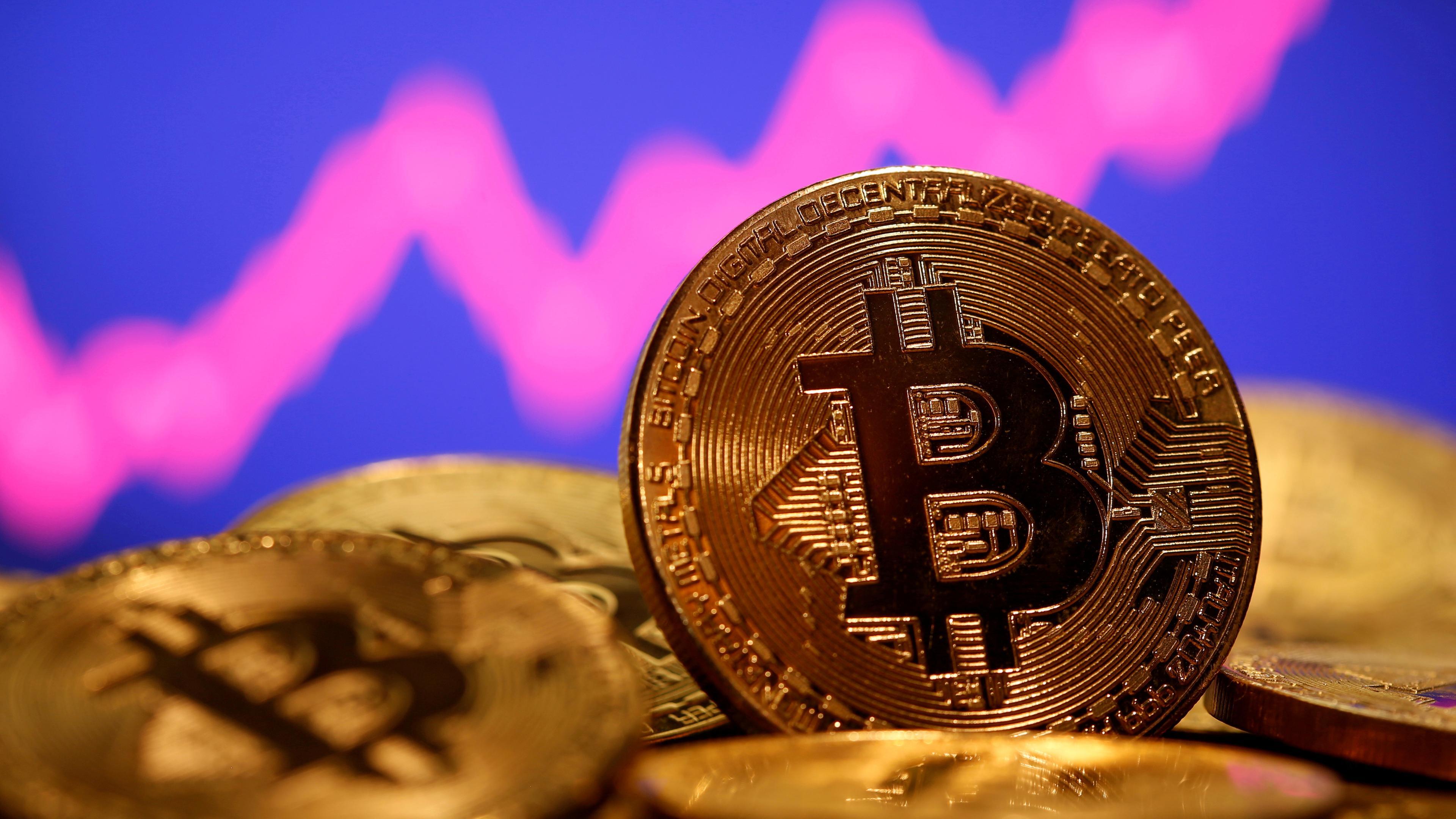 Ist Bitcoin die starkste Wahrung