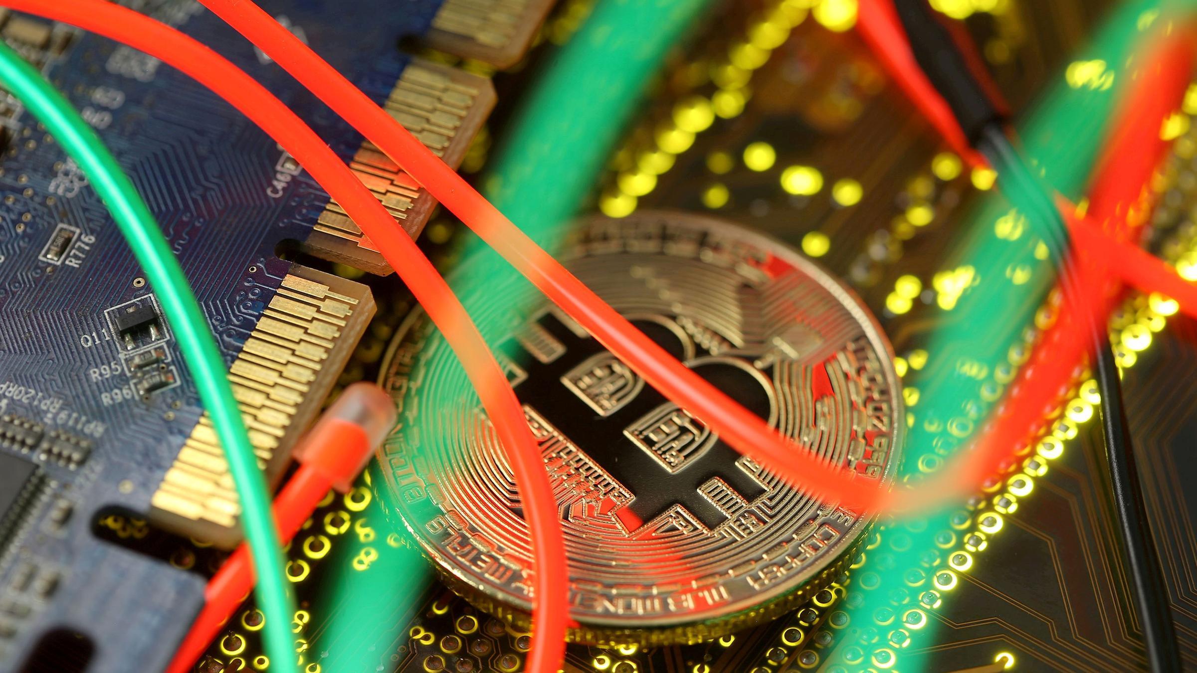 bitcoin vs kanados doleris