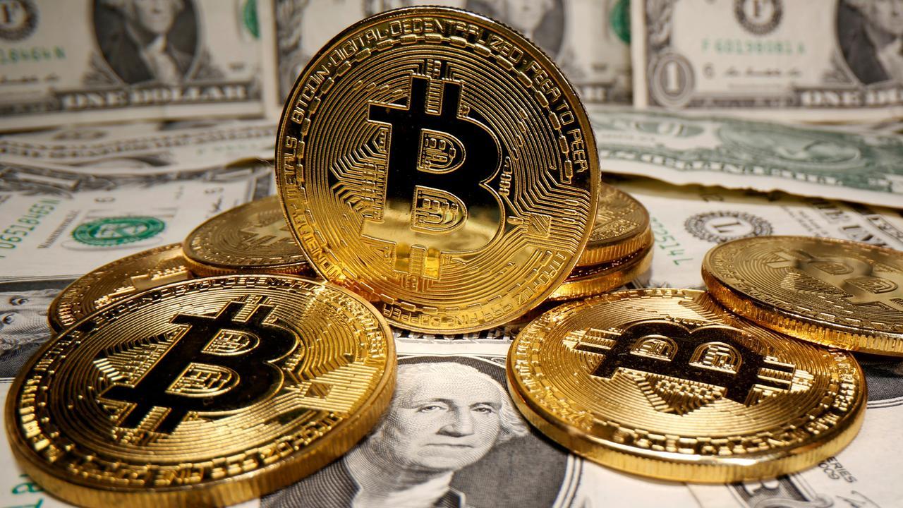 Handelsplattform Som Gs Av Bitcoin