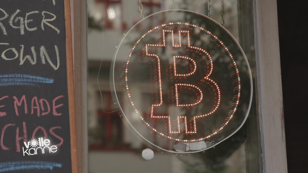 bitcoin kasybos klasteris