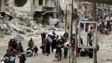 Zdfinfo - Blackbox Syrien – Der Schmutzige Krieg