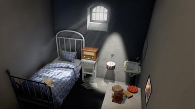 """Bildmaterial zur Virtual Reality Anwendung """"Inside Blechtrommel"""""""