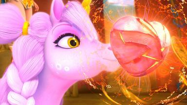 Mia And Me: Abenteuer In Centopia - Mia And Me: Das Blüten-feuerwerk