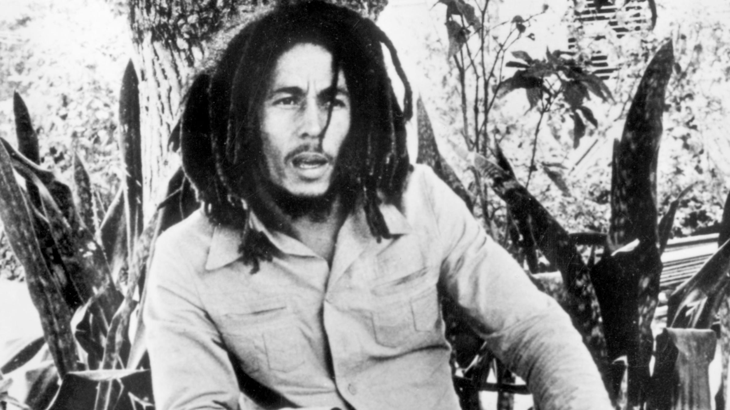 Bob Marley wäre 75: Was wäre die Welt ohne