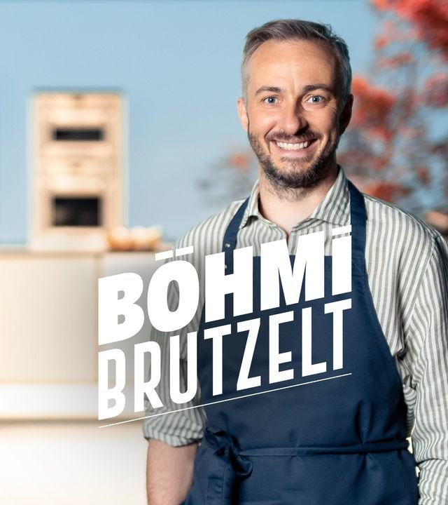 Böhmi brutzelt