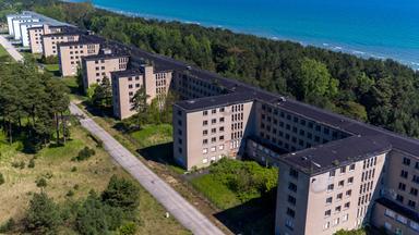 Zdfinfo - Böse Bauten: Hitlers Architektur An Nord- Und Ostsee