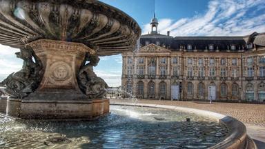 Dokumentation - Bonjour Bordeaux