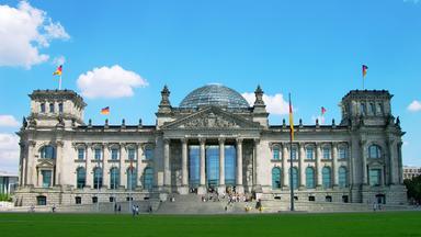 Momente Der Geschichte - Geeintes Deutschland