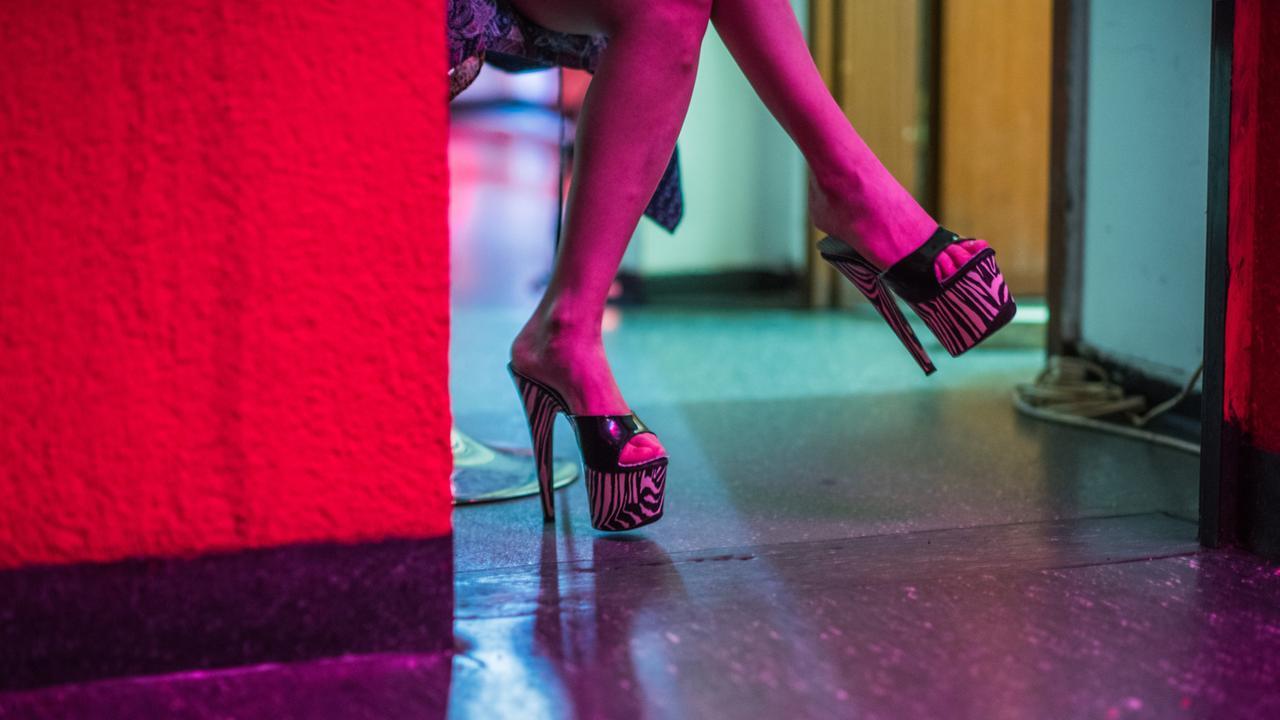 bordell deutschland milliardengesch ft prostitution. Black Bedroom Furniture Sets. Home Design Ideas