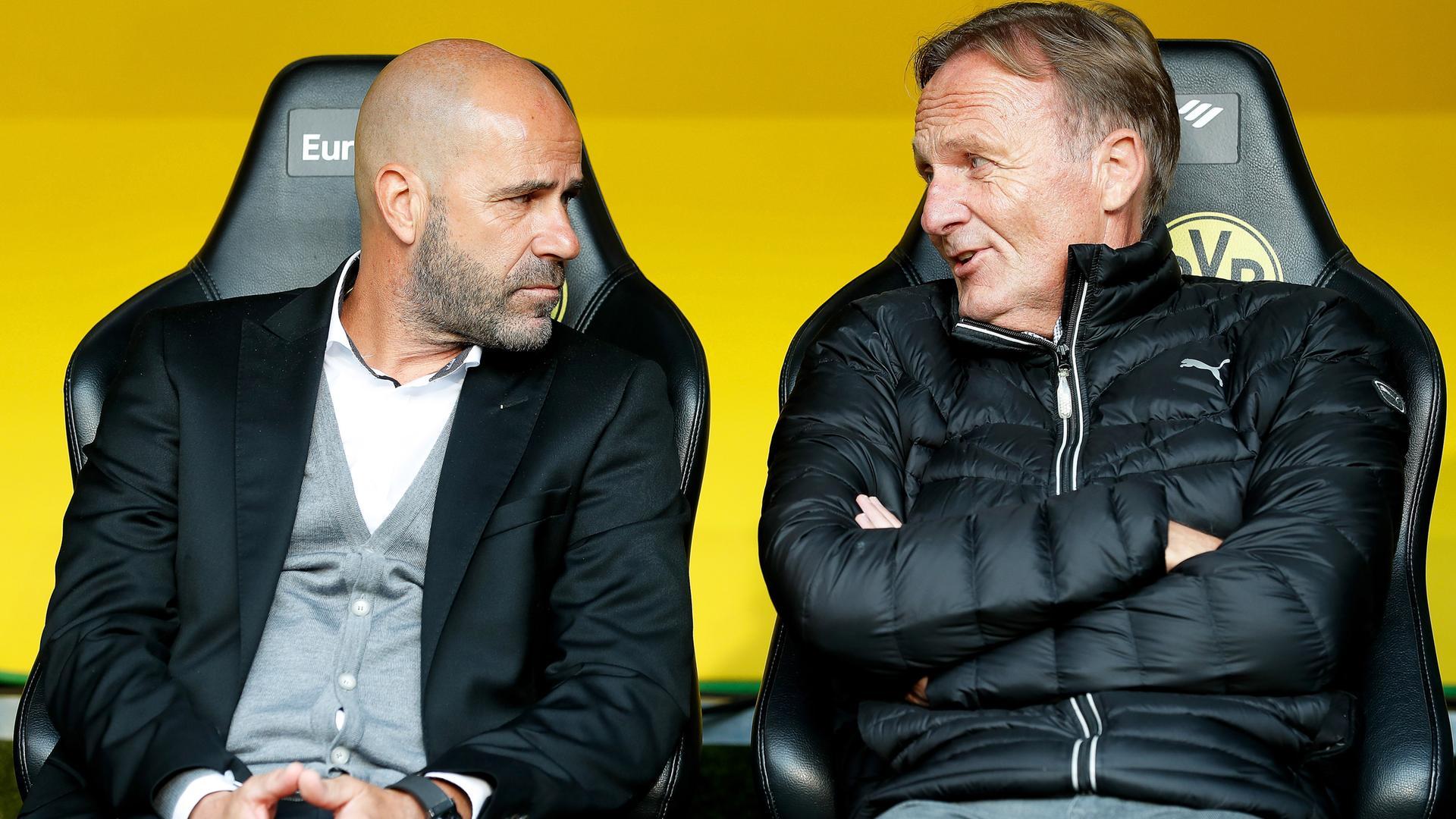 Dortmunder Zeitspiel Zdfmediathek