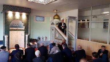 Forum Am Freitag - Bosnische Muslime
