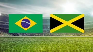 Zdf Sportextra - Fifa Frauen Wm: Brasilien - Jamaika, Vorrunde Gruppe C