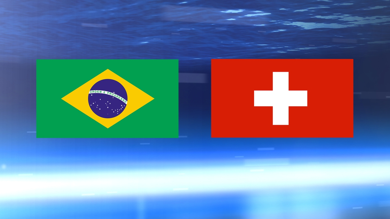 Brasilien Schweiz Zdf