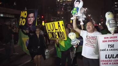 Zdfinfo - Brasiliens Verspielte Zukunft: Korruption Und Staatskrise