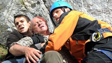 Die Bergretter - Die Bergretter: Brautflucht
