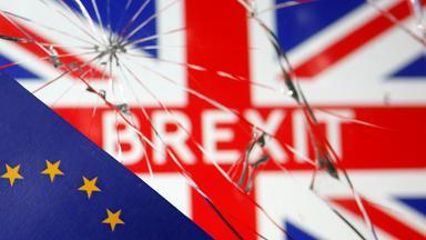 Heute - In Europa - Der Brexit Und Seine Folgen