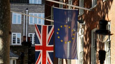 Briten fürchten Brexit