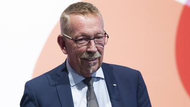 Brunner zieht Bewerbung für SPD-Vorsitz zurück